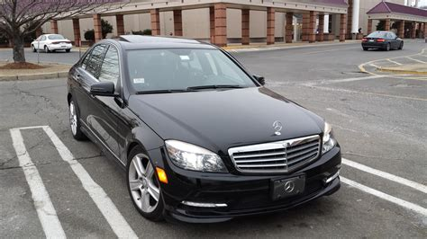 Luxury grill on C300/350 Sport? Pics? - Page 2 - MBWorld