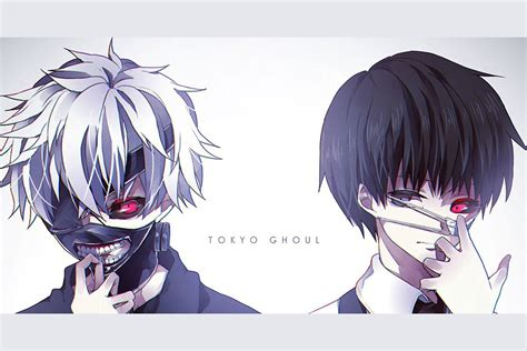 Which Tokyo Ghoul Character Are You?