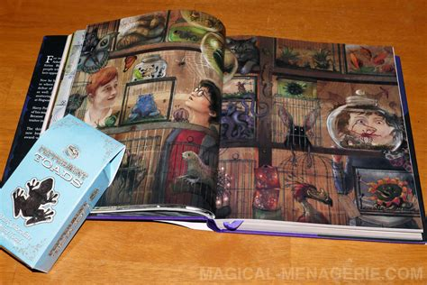 The Harry Potter Complementary Books - Harry Potter books free