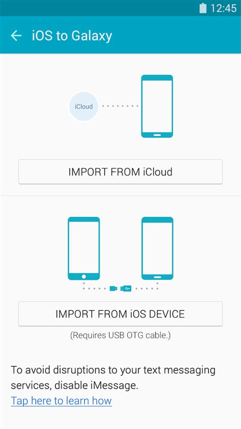 Samsung Smart Switch Mobile » Apk Thing - Android Apps