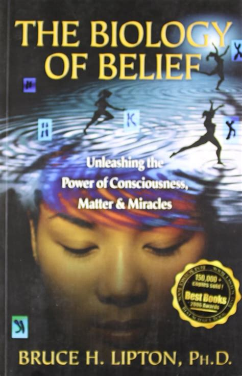 The biology of belief book pdf free download