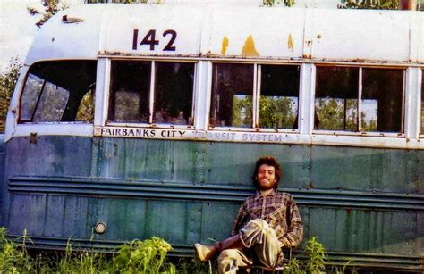 """Visit the Bus from """"Into the Wild"""" in Wild Alaska"""