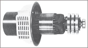 Three-Phase Induction Motor | Construction | Parts