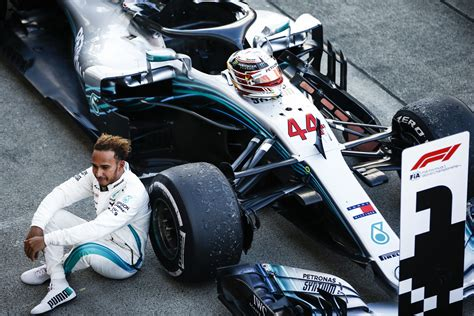 F1: Lewis Hamilton quiz after he secures his fifth world