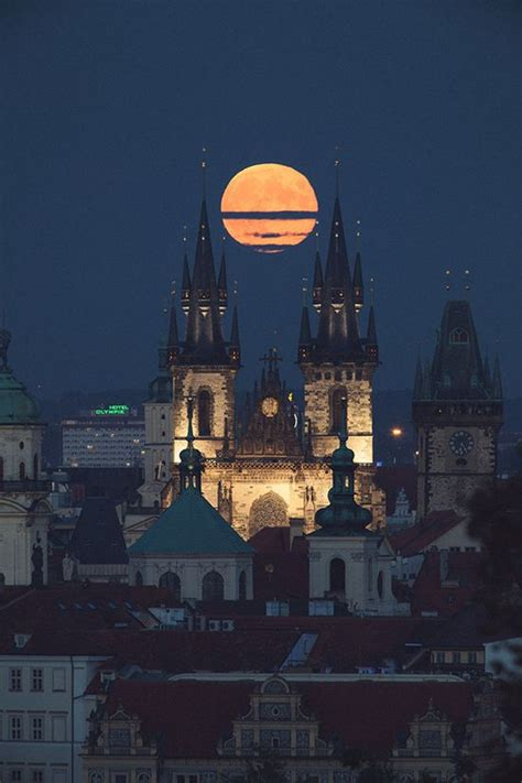 TOP 10 Amazing Photos of The Magnificent Prague - Top Inspired