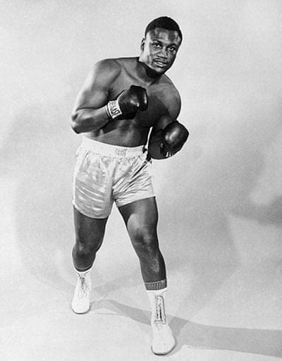 Joe Frazier's life - in pictures   Sport   The Guardian