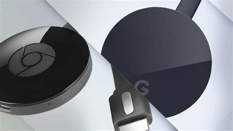 Google Chromecast Ultra 4K vs Chromecast 2: What's the
