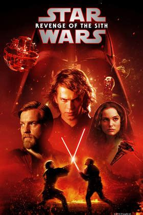 Star Wars: Revenge of the Sith   Buy, Rent or Watch on