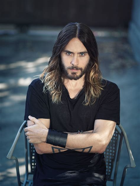 Jared Leto on His Return to Acting: 'I Needed to Go Away