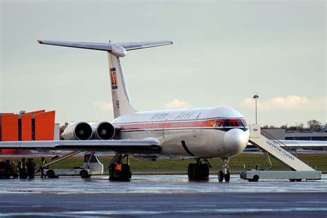 Airline Livery of the Week: Air Koryo - AirlineReporter