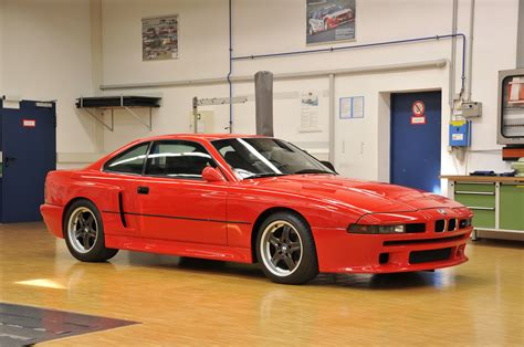 The BMW M8 that never was | Autocar