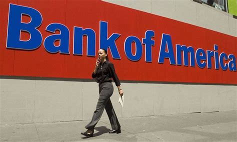 Bank of America Holiday Hours Opening/Closing in 2017