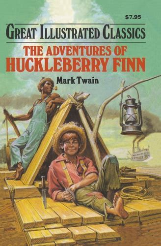 The Adventures of Huckleberry Finn: Analysing its Racial