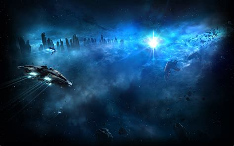 EVE Online HD Wallpaper | Background Image | 1920x1200