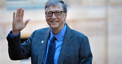 Online tools Bill Gates uses to learn something new every day