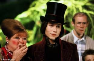 Wonka time! How it took £10m, 25 years and a 007 director