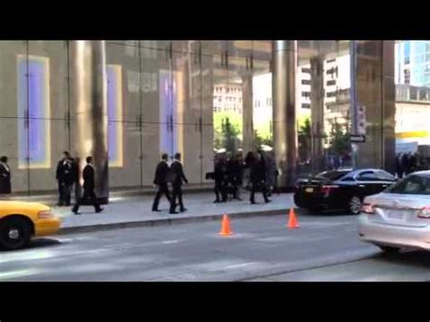 Suits - filming in Toronto - YouTube
