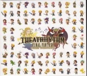 Various Artists - Theatrhythm Final Fantasy Compilation