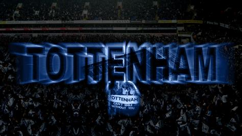 [49+] Tottenham Hotspur HD Wallpaper on WallpaperSafari
