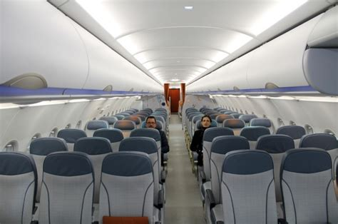 A visit to the Airbus mock-up centre - with full-scale