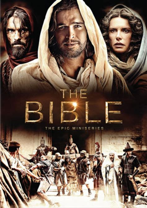 The Bible TV Miniseries (2013) Watch Full Episodes Online