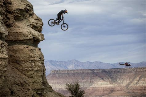 Big Changes For Red Bull Rampage 2016 | Mountain Bike
