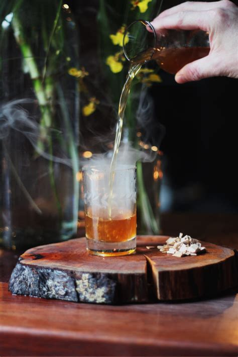 Fall Cocktail Trends: Smoked Cocktails - Whiskey Muse