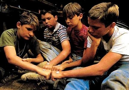 Stand By Me Reunion: Wil Wheaton Looks Back 25 Years Later