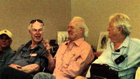 2011 High Chaparral Reunion 'Henry Talks about Cam - YouTube