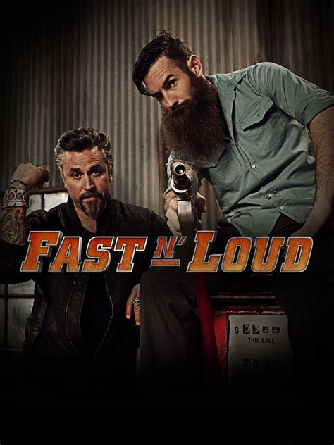 Watch Fast N' Loud Season 13 Episode 4: Bad Bass | TV Guide