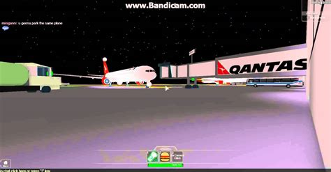 Sydney-Kingsford/Smith Airport | The Roblox Airline