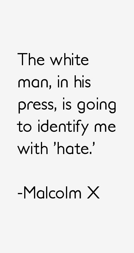 Malcolm X Quotes & Sayings (Page 9)