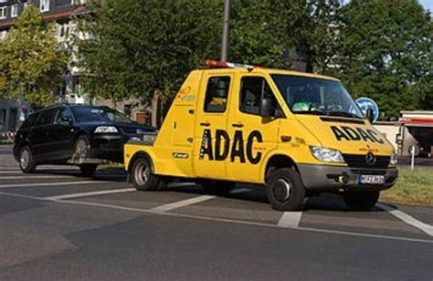 ADAC Archives - The Truth About Cars