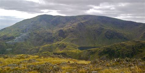Coniston Old Man   The 214 Wainwright fells: without a car