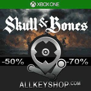 Buy Skull and Bones Xbox One Code Compare Prices