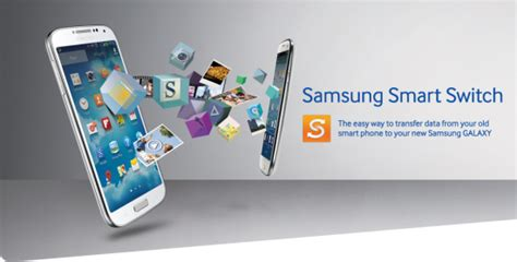 How to: transfer everything from a Galaxy S4 to a Galaxy S5