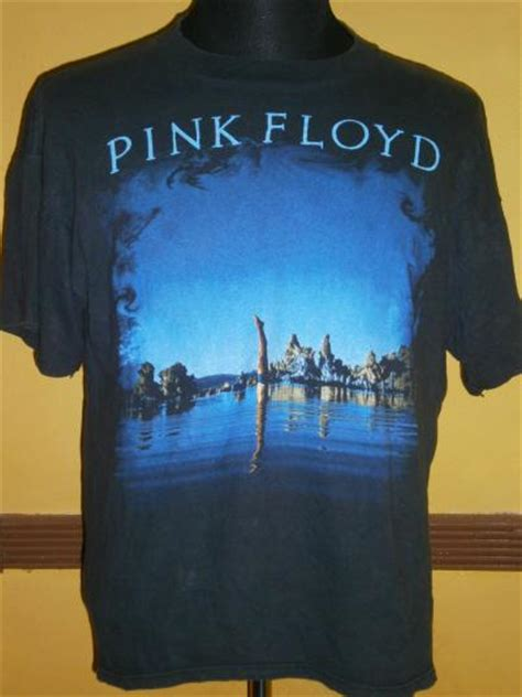 VINTAGE T -SHIRT PINK FLOYD WISH YOU WERE HERE 1992
