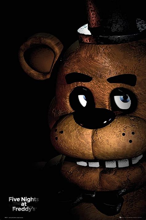 Five Nights At Freddy's movie, Five Nights At Freddy's trailer