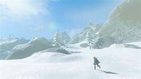 Zelda: Breath of the Wild Will Launch With the Switch