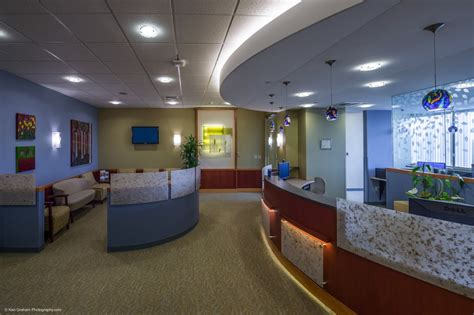 ACENT Anchorage Office Suite