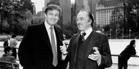 Fred Trump: 16 Things You Didn't Know About Donald Trump's