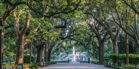 The 9 Most Romantic Cities In The South   HuffPost