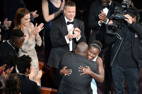 Oscar: «12 Years a Slave» beste film – VG