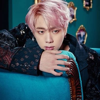 Who rocks pink hair? (Kpop boy bands edition) (Updated!)