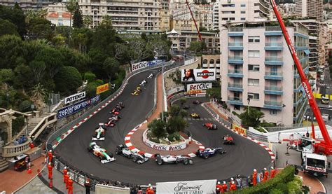 Hypersofts to debut at Monaco Grand Prix | FOX Sports Asia