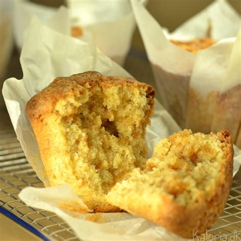 Søsters Makron Muffins - Home and Cake