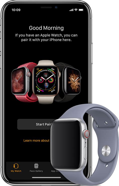 Set up cellular on your Apple Watch - Apple Support