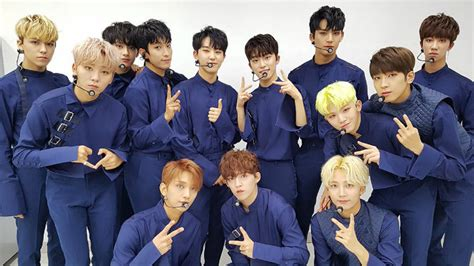 ICONS! SEVENTEEN score their fifth No