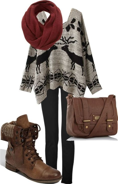 30 Cozy Sweater Outfit Ideas for Fall & Winter | Styles Weekly