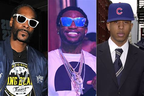 5 of the Most Infamous Murder-Related Cases Rappers Faced